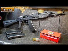 Military Vepr Ak Guns Firearms Gun Weapons Coat Of