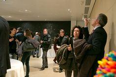La presentazione della Fondazione per l'architettura / Torino del 10 dicembre 2015, presso FSRR #fondazioneperlarchitettura #FondArchTo © Jana Sebestova