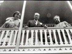 (Mustafa Kemal Atatürk'ün az bilinen fotoğrafları) Republic Of Turkey, The Republic, Turkish Army, The Turk, Great Leaders, Historical Pictures, Revolutionaries, Presidents, Photo Galleries