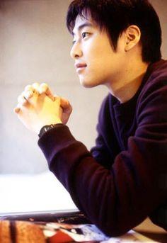 Kim Jae Won - loved him in Wonderful Life :)