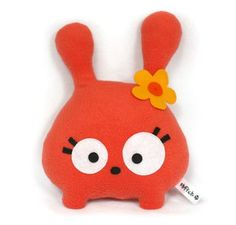 The Fluffels' Tumsy #cute #plush #toy