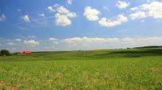 Demeter Bauernhof Weggun in der Uckermark