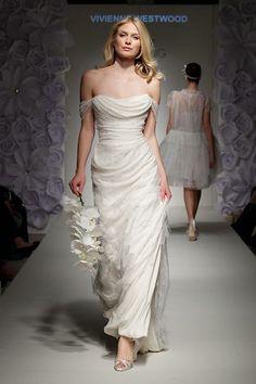 Prêt-à-Random: Vivienne Westwood Bridal