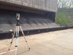 Laser Scanning West Mercia