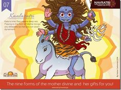 Nine days of Navratri is a celebration of the nine forms of Goddess Durga. Experience the grace of Goddess during Navratri 2019 celebration with Gurudev Sri Sri Ravi Shankar for nine days from The Art of Living International Center, Bangalore. Join us! Shiva Shakti, Durga Maa, Durga Goddess, Navratri Special, Happy Navratri, Navratri Wishes, Durga Images, Lord Krishna Images, Navratri Images