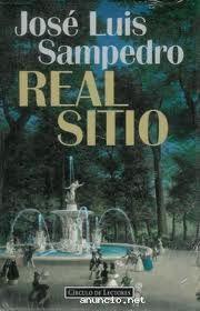 Adiós a José Luis Sampedro, recordando un gran libro que me entusiasmo...