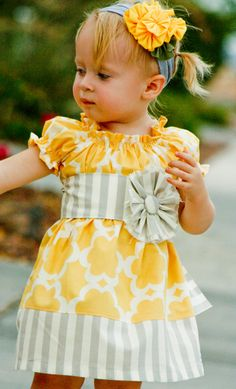 Darling little girl outfits!     Sweet Sophia Adelaide Original  6mo to by AdelaidesBoutiqueLLC, $48.00