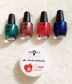 Nail polish Bronx Colors Bronx Colors, Nespresso, Nail Polish, Make Up, Nails, Products, Finger Nails, Ongles, Manicure