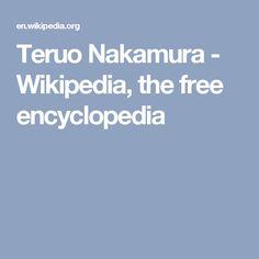 Teruo Nakamura - Wikipedia, the free encyclopedia