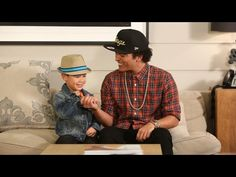 6-Year-Old Kai Sings 'Uptown Funk' With Bruno Mars On 'The Ellen Show' [VIDEO] - Most Watched Today