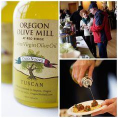 Oregon Olive Mill