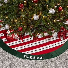 Buy Candy Cane Sparkle Personalized Christmas Stockings you can customize with any name in your choice of colors. Christmas Tree Themes, Xmas Decorations, Christmas And New Year, Christmas Time, Christmas Stockings, Holiday Decor, Personalized Stockings, Personalized Christmas Gifts, Candy Cane