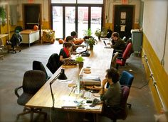 beautiful startup offices - Google Search