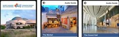 Aplicaciones de museos para realizar tours virtuales