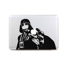 Decals Apple Macbook Air 11  inch ultra Fin notebook personalized decal stickers