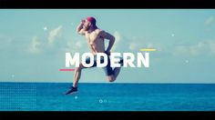 After Effects Template - Summer Typography Slideshow on Vimeo