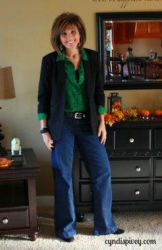 What I Wore~My Style~Fashion Over 40