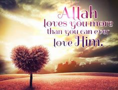 In the Quran in mentions who Allah loves. There are 8 types of Believers. Find out more here: