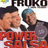 awesome LATIN MUSIC – Album – $6.99 –  Fruko Power Salsa