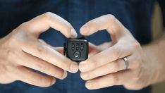 Fidget Cube is an unusually addicting, high-quality desk toy designed to help you focus. Fidget at work, in class, and at home in style. Get yours here: http://fidgetcube.com