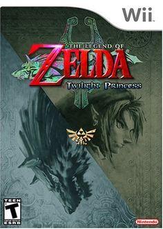 The Legend of Zelda: Twilight Princess by Nintendo, http://www.amazon.com/dp/B000FQBPCQ/ref=cm_sw_r_pi_dp_a54Aqb19HJPN6  $7