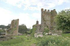 Los vikingos llegaron hasta la costa gallega: Catoira (Pontevedra)