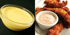 Easy Honey Mustard Sauce and Copycat Zaxby's Sauce (it tastes just like the real thing)