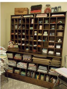 DIY:: Farmhouse Styled Postal mail sorter ! (Done by repurposing- amazing !)