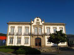 Vilanova de Cerveira - Town Hall.