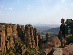 Rock Formations, The Rock, Stretching, South Africa, The Outsiders, Most Beautiful, National Parks, Marvel, Explore