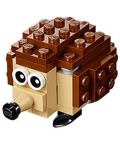 Saving with CJ: How to Get your Free LEGO Hedgehog Model