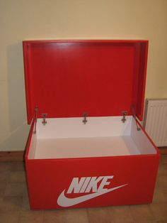 c3ddf0472d Giant shoe box storage for sale in Monaghan on