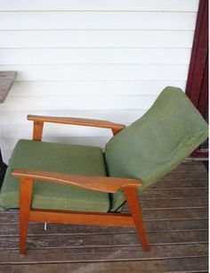 1000 Images About Modernist Australian Chairs On Pinterest Recliners Carl