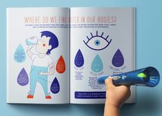 Discover Wonders STEM Talking Books For Children - Geeky Gadgets