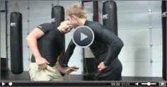 Russian Martial Arts Self Defense Clips
