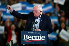 Is Russia Backing Bernie? Sanders Rejects Putin Aid in Primary - Rolling Stone