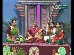 4 Mangalam Sankaram Om namO nArAyana  Ambujam Krishna song