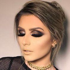 "5,246 Likes, 50 Comments - HELDER MARUCCI (@heldermarucci) on Instagram: ""Boa Noite Pessoal!!! #ciliosHM 002 #heldermarucci #makeup The Makeup Class HM #hudabeauty…"""