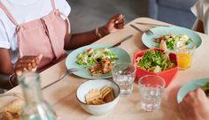 Plant Based Diet, Plant Based Recipes, High Fiber Diet Plan, Fennel Tea, Health Benefits Of Ginger, Eat Slowly, Using A Pressure Cooker, Base Foods, Easy Tricks