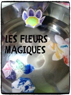 Le printemps Archives - Page 2 sur 8 - Indoor Activities For Kids, Science For Kids, Art For Kids, Crafts For Kids, Working With Children, Origami, About Me Blog, Animation, Crayons