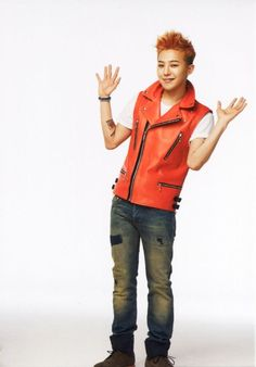 GD Jiyong / G Dragon ♡ #Kpop #BigBang for G-Market 2013