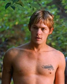 norman reedus | Norman Reedus From the movie Floating