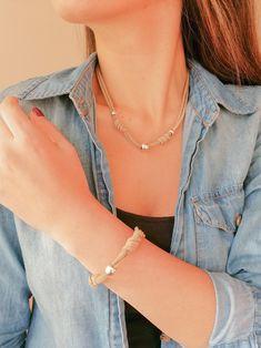 Diseño de autor elaborada a mano en un estilo único Chokers, Elegant, Jewelry, Fashion, Author, Jewels, Accessories, Style, Classy