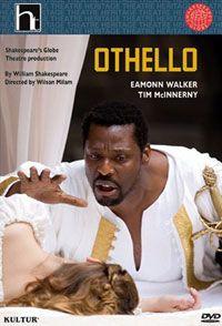 Othello - The Globe