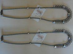 Colar ouro velho necklace