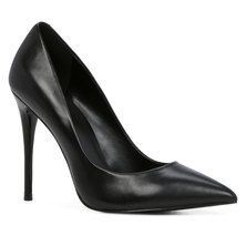 Stessy high heel courts with pointy toe, Court ShoesHigh and above)SyntheticUpper – Synthetic, Lining – Synthetic, Sole – SyntheticStilleto heelPointed toeFormal Get the Aldo… Black Women Fashion, Latest Fashion For Women, Womens Fashion, Pointed Toe Pumps, Stiletto Heels, Womens High Heels, Shoe Sale, Aldo, T Shirts For Women