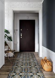 Un appartement doux en Pologne - PLANETE DECO a homes world