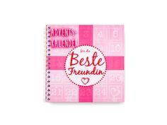Adventskalender für die beste Freundin | hier kaufen Bff, Presents, Friends, Ideas, Gifts, Amigos, Favors, Thoughts, Boyfriends