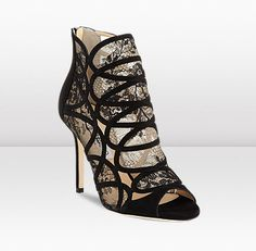 Jimmy Choo - -Fauna