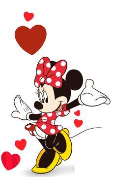 imagen de minnie mouse